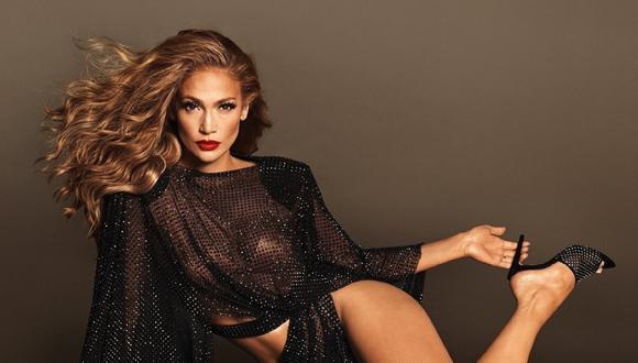 Jennifer Lopez sorprende a fans con sus improvisados pasos de baile. (Foto: @jlo)