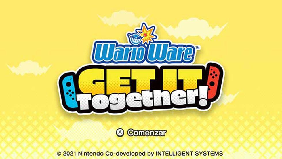 'WarioWare: Get It Together!' ya se encuentra disponible en nuestro mercado, siendo una gran opción para que toda la familia disfrute jugando este videojuego.