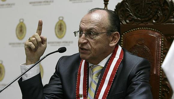 No le temblará la mano para investigar a expresidente. (USI)