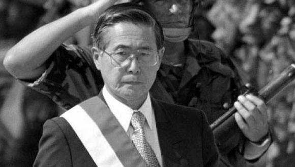 Alberto Fujimori debe responder por delitos cometidos cuando ejercía el poder, según la resolución.