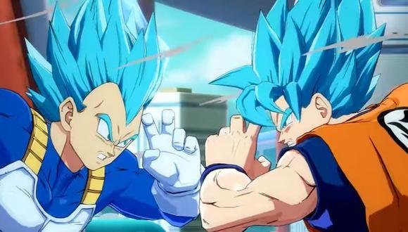 Mira el tráiler de 'Dragon Ball Fighter Z' (YouTube/Bandai Namco)