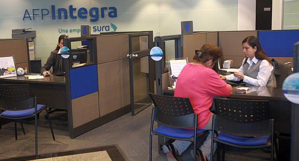 AFP Integra podrá captar a los nuevos afiliadosque se incorporen al sistema privado de pensiones (SPP) entre junio de 2019 y mayo del 2021. (Foto: GEC)