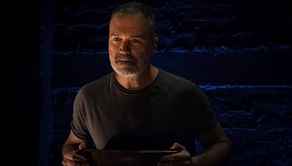 La obra, protagonizada por Salvador del Solar, se estrenará este sábado 17 de abril y será transmitida en vivo. (Foto: Teatro Británico)