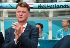 Louis van Gaal es el nuevo seleccionador de Países Bajos