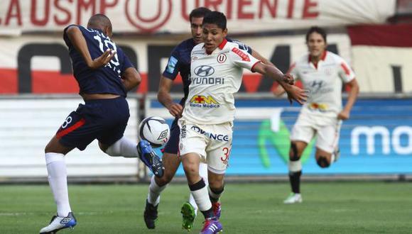 Universitario empató 1-1 con San Martín y sigue sin ganar. (Perú21)
