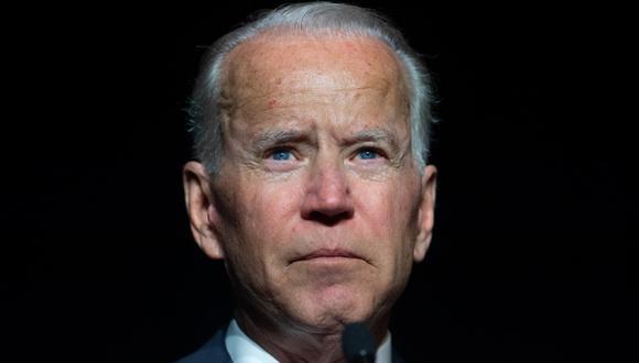La investidura del presidente electo de Estados Unidos, Joe Biden, se realizará el 20 de enero. (Foto: AFP)