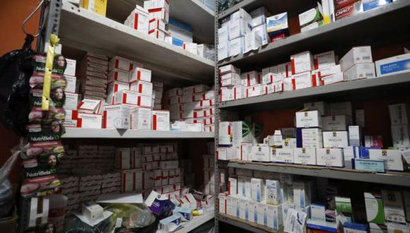 Arequipa: Asegurados de EsSalud con enfermedades crónicas recibirán sus medicinas vía delivery (Foto referencial)