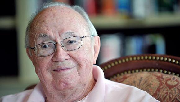 Murió el último tripulante sobreviviente del bombardero Enola Gay en EEUU. (AP)