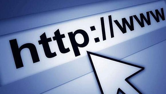 Internet será materia de estudio en los próximos dos años. (Internet)