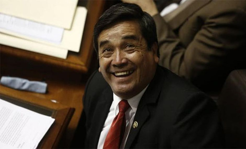 Benicio Ríos fue condenado a 7 años de prisión efectiva en mayo pasado. (Foto: USI)