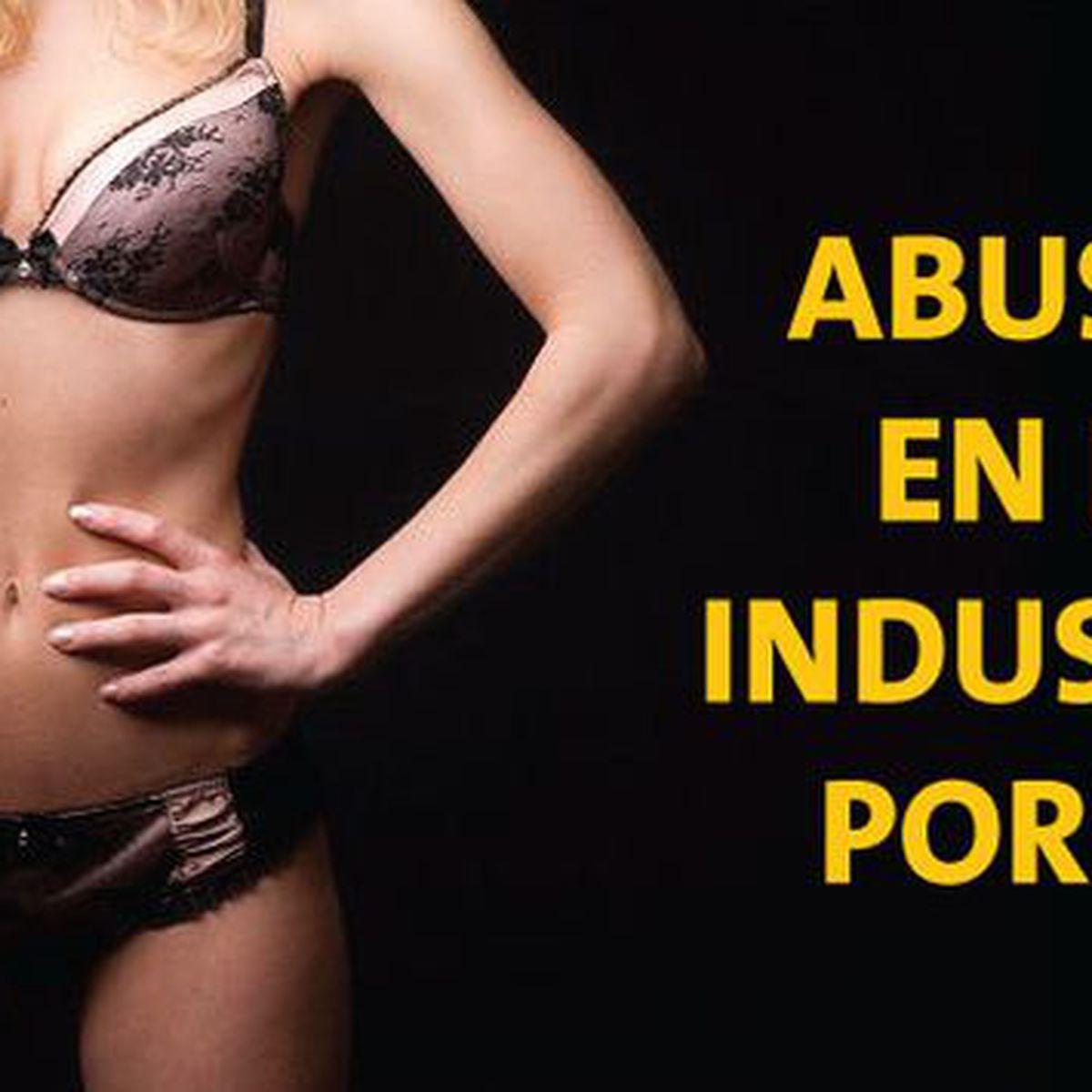 Mujeres Y Hombres Actrices Porno redes sociales: actrices porno sufren violaciones en rodaje