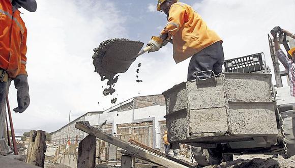 Suben el salario de construcción civil (USI)