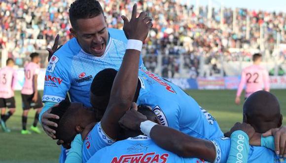 Binacional y César Vallejo debutan en el Torneo Clausura. (Foto: @DeportivoBinacionalFC)