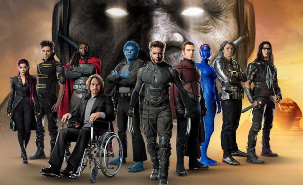 Marvel será la encargada de las próximas películas de 'X-Men'. (USI)
