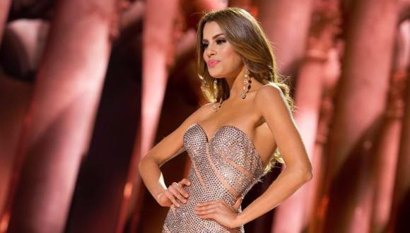Ariadna debutará como actriz en la cinta XXX Reactivated al lado del actor Vin Diesel. (EFE)