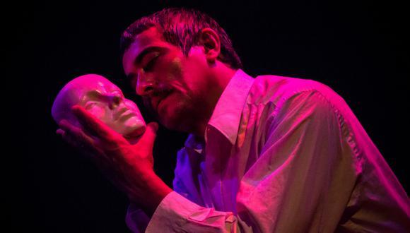 La puesta en escena se presenta en el Centro Cultural Ricardo Palma, en Miraflores. (Difusión)