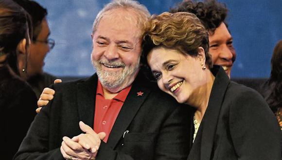 Destino de Lula es incierto.  (AFP)