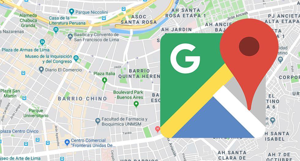 Google Maps Te Dejara Descargar Todo Un Pais Para Navegar Sin Conexion