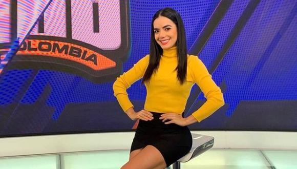 """Elianis Garrido se hizo conocida al interpretar a la 'Demonia' en la exitosa serie de Telemundo """"Sin senos no hay paraíso"""". (Foto: Elianis Garrido/ Instagram)"""