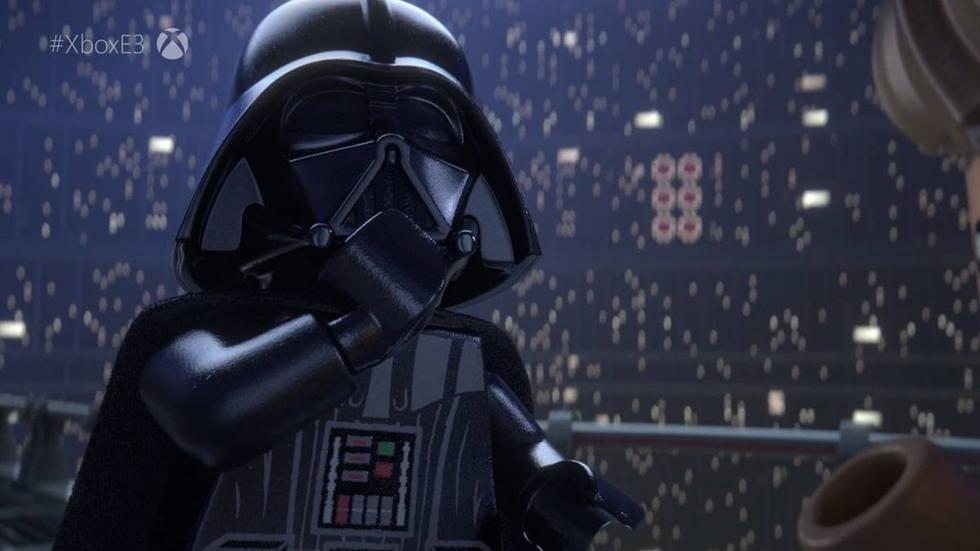 LEGO Star Wars: The Skywalker SAGA saldrá a la venta a finales del próximo año en diversas plataformas.