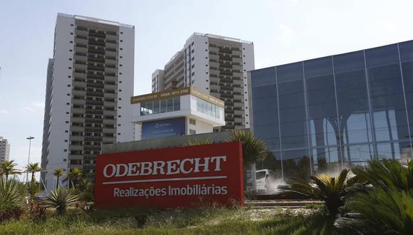 El contraataque de Odebrecht. (EFE)