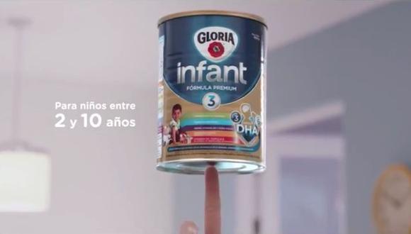 Gloria Infant