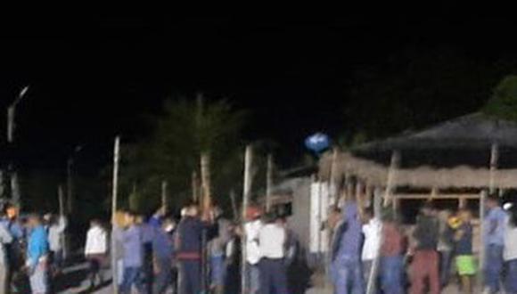 Loreto: tres indígenas Kukamas mueren durante enfrentamiento en Lote 95 | VIDEO