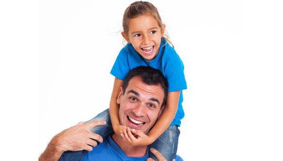 Los padres deben confiar en sus hijos y darles espacio, pero nunca alejarse. Deben estar pendientes, de todas maneras.