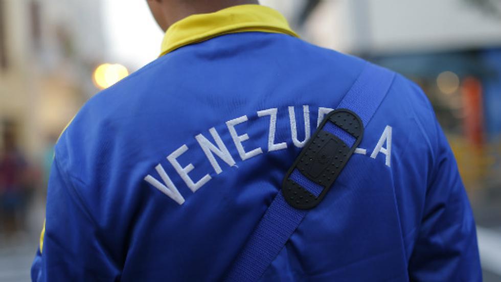 Los ciudadanos venezolanos encuentran muy difícil tramitar un pasaporte por la crisis que viven en su país. (Foto: GEC)