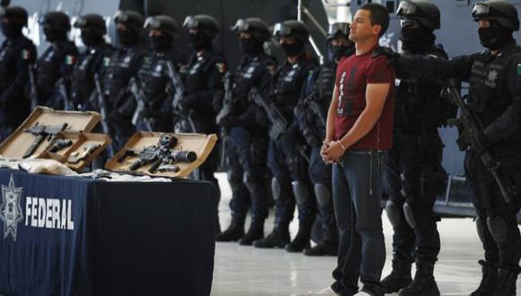 Cárteles de la droga se han visto debilitados en México. (Reuters)