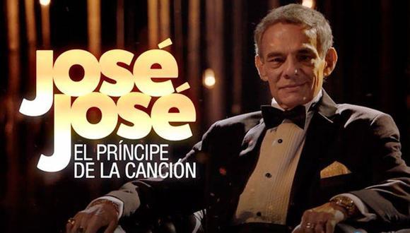 Leen testamento de José José: Su exesposa Anel Noreña es la heredera universal. (Foto: Telemundo).