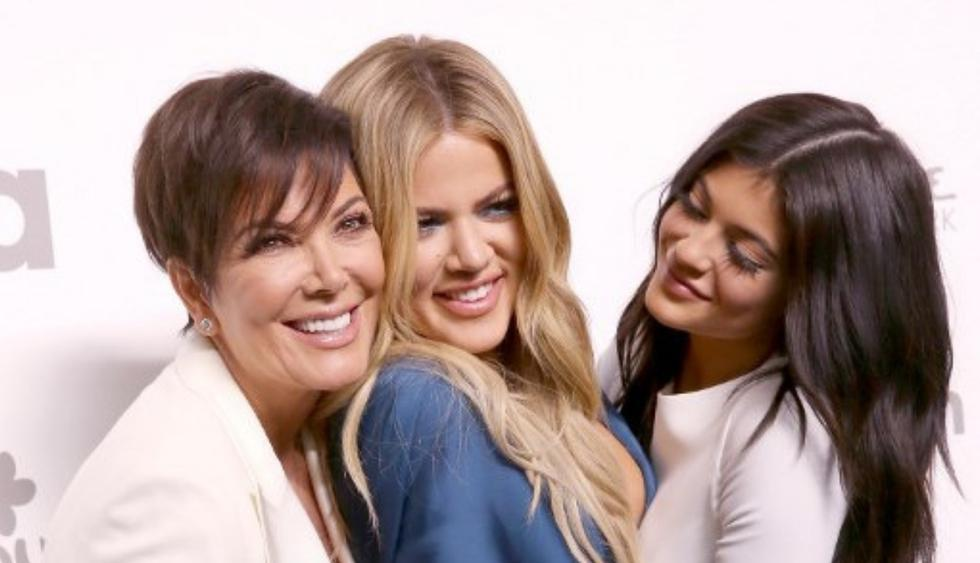 Kris Jenner habla por primera vez sobre la infidelidad de Tristan Thompson a Khloé Kardashian (Foto: AFP)