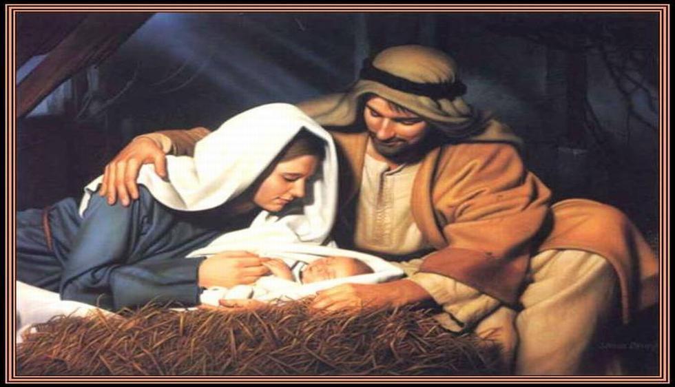 El día 25 de diciembre fue popularizado por el historiador Sexto Julio Africano, conocido como 'Padre de la Cronología Cristiana'. Además el mismo instituyó el 25 de diciembre como la fecha oficial en la que nació Jesús. (Internet)