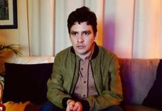 Germán Loero reveló en redes sociales que no irá a votar por temor al COVID-19