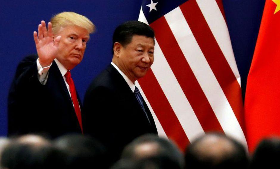 Donald Trump hablará sobre protestas en Hong Kong con Xi Jinping en el G20. (Reuters)