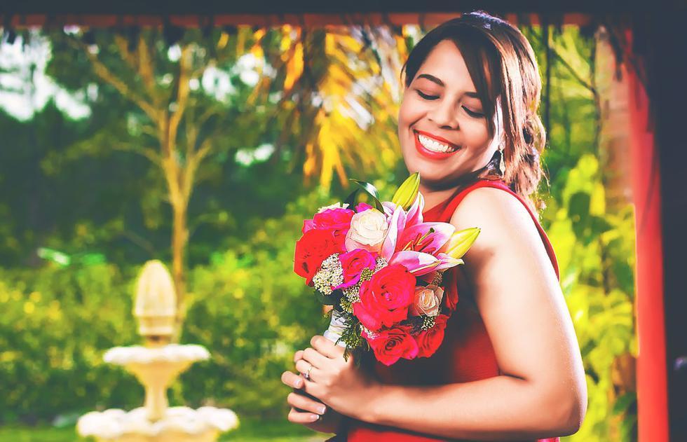 Conoce el precio de las flores para el 'Día del Amor'. (Pixabay)