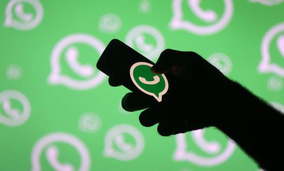 WhatsApp seguirá funcionando si se cuenta con conexión WiFi. (Foto: Reuters)