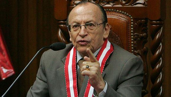 Peláez dijo estar a la espera del informe oficial. (USI)