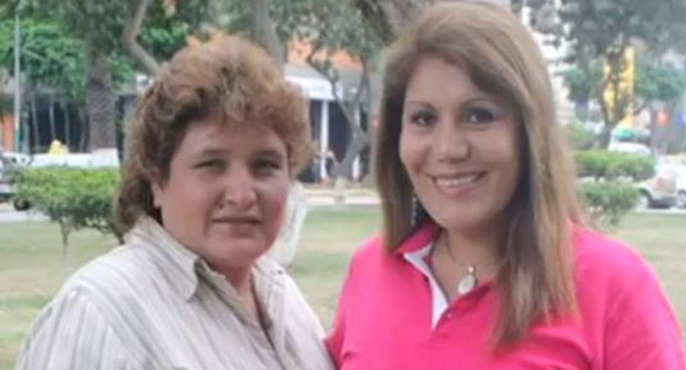 """Abencia Meza desde la cárcel: """"He dicho y diré que soy inocente de lo que se me acusaba"""". (Captura)"""