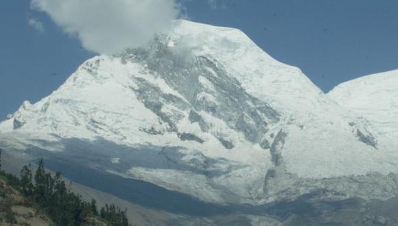 PARA TODOS. Glaciar ahora será apreciado por más turistas. (USI)