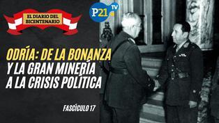 Manuel Odría: de la bonanza y la gran minería a la crisis política