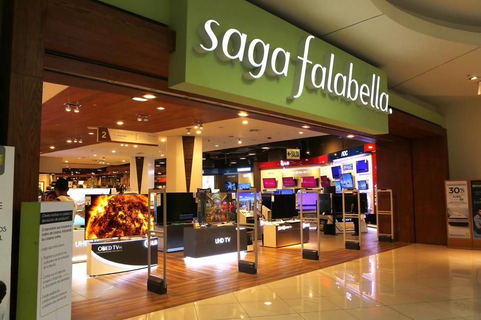 Saga Falabella dejará de dar bolsas de plástico a partir de agosto y este es su nuevo plan (GEC)