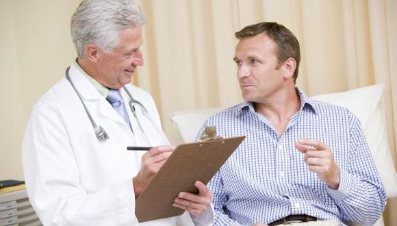 CHEQUEO TEMPRANO. La hepatitis C puede tratarse. (USI)