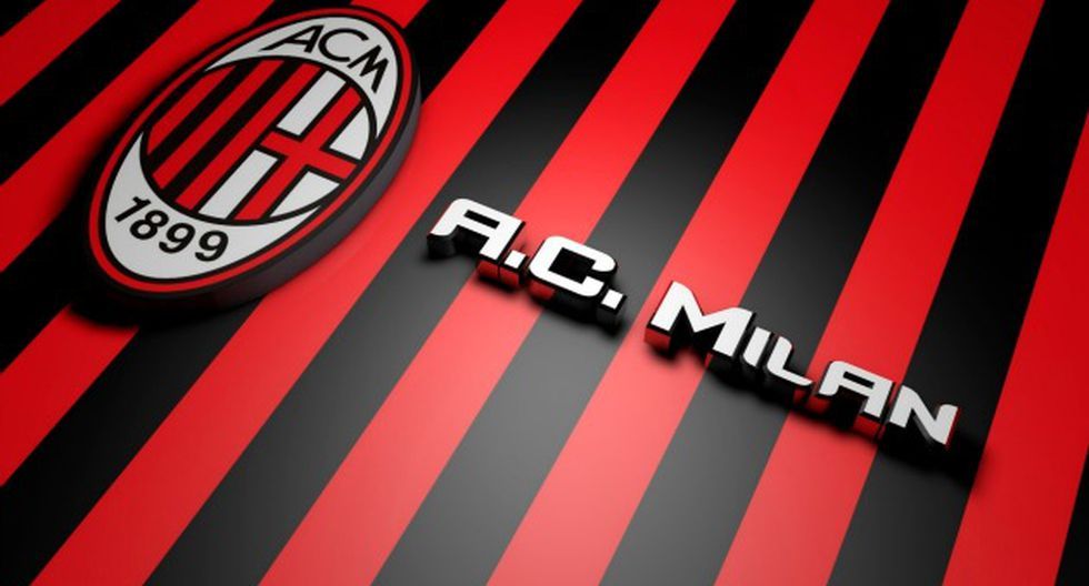 El Milan logró levantar 28 copas con Berlusconi. (Foto: comutricolor.com)