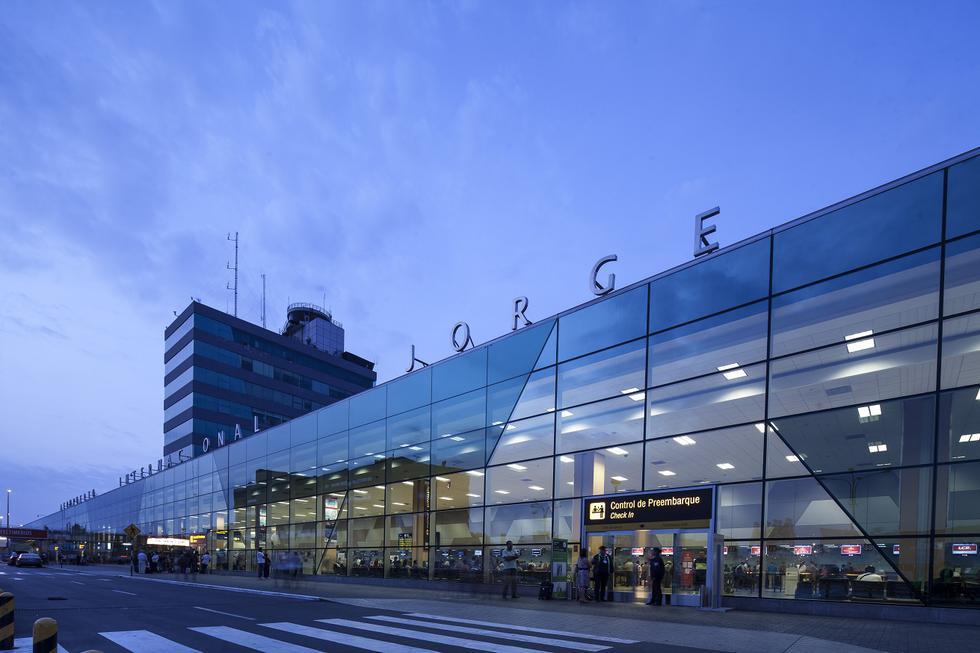 El Aeropuerto Internacional Jorge Chávez contará con dos pistas de aterrizajes. (Foto: Difusión)
