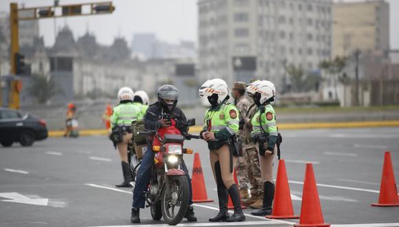 Medida busca permitir retorno ordenado de quienes hayan viajado fuera de su lugar de residencia. (Foto: Andina)