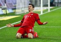 ¿Claudio Pizarro podrá recuperar su marca? Lewandowski cuenta si se quedará o no en Bayern