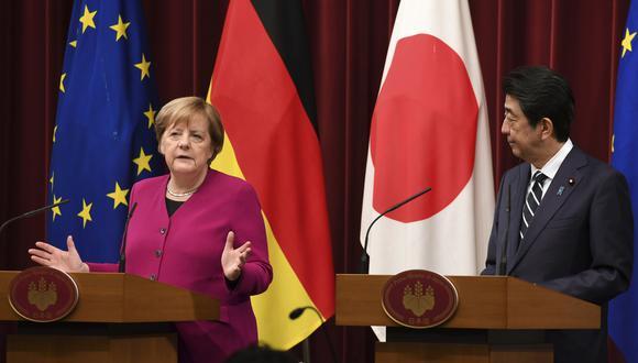 Alemania se ha mostrado cauta sobre el caso de espionaje que envuelve a Huawei. (Foto: AP)