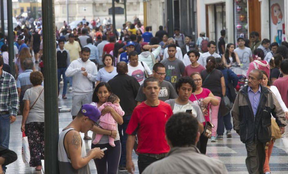 """En el Perú ya hay gran expectativa por el estreno de la película """"Dragon Ball Super: Broly"""". (El Comercio)"""