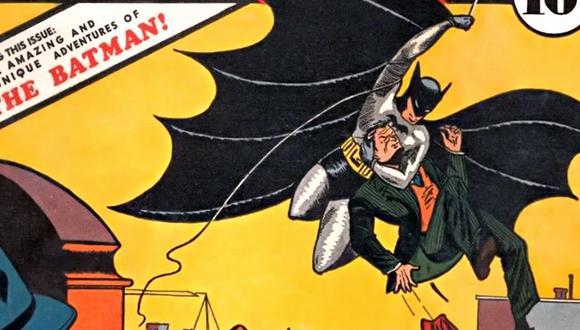 Batman: historia y origen del Caballero de la noche de DC Comics (Foto: DC Comics)
